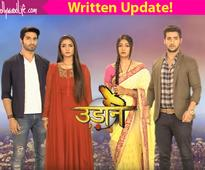 Udaan 27th September 2016 full episode written update: A devastated Chakor cries her heart out after losing Vivaan!