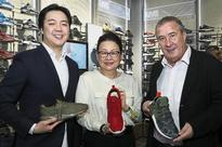 Sports flagship store opens in KL