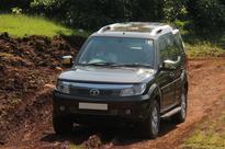 Indian Army Dumps Good Old Maruti Gypsy For Swanky Tata Safari
