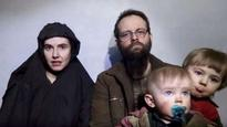 Former Taliban captive Joshua Boyle arrested and charged with 15 charges including sexual assault