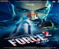 Watch first trailer of 'Force 2'