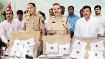 Maharashtra: Drugs worth Rs 12 lakhs seized, 3 Nigerians arrested