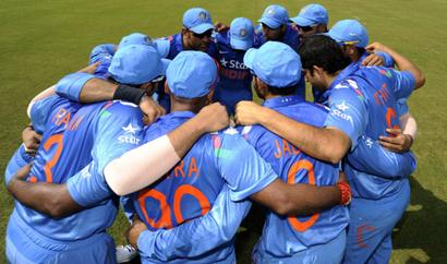 Check out India's schedule at 2019 World Cup