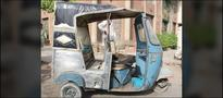 Punjab fails to implement ban on two-stroke rickshaws