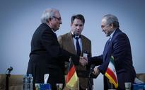 Germany ready for auto, energy, environmental co-op with Iran