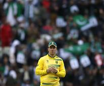 AB de Villiers to captain new look South Africa T20 squad for England series