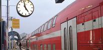 Israel Railways planning new north-south line