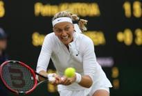 Kvitova, Stosur advance in Montreal