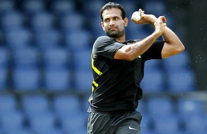 Syed Mushtaq Ali Trophy: Irfan powers Baroda, UP downs Mumbai