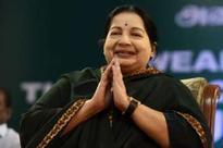 Jayalalitha: The 'goddess' of Tamil Nadu politics