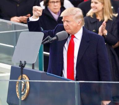 NYT slams Trump's silence on Kansas shooting