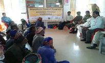Tata Power's Coastal Gujarat Power organises awareness session on Brucellosis