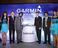 Garmin expands its personal navigator range for India