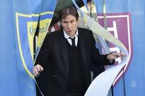 Roma sack Garcia as Spalletti waits in wings