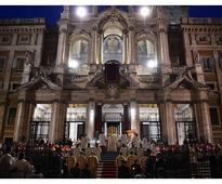 Papal nominations