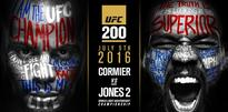 Updated Lineup For UFC 200: All Bouts Official