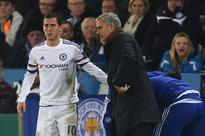 Eden Hazard Oo Sheegay Inuu Fariin U Diray Jose Mourinho Markii La Ceryiyay. Muxuu U Sheegay?
