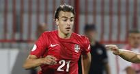 Markovic keen on Benfica