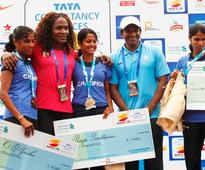Oloitiptip, Cherono win TCS World 10K, Suresh Patel, Sudha Singh Indian champs