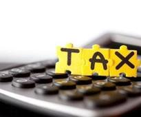 Commercial tax officials stage protest against Goods and Services Tax