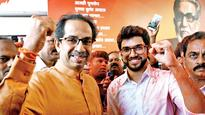 Aaditya Thackeray's Yuva Sena sweeps Mumbai University's Senate