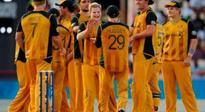 Aussie pacer Daniel Worrall to make ODI debut against Ireland