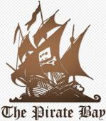 After Kickass Torrents and Torrentz shut down, The Pirate Bay leads the way