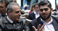 Syria's HNC Yet to Appoint New Chief Negotiator Instead of Resigned Alloush