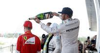 Mercedes Expects Ferrari & McLaren To Close Gap