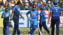 India v/s Sri Lanka, 1st ODI: Dharamsala performance an eye-opener for us, says Rohit Sharma