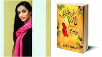 Love is a part of the process of coming of age, says author Ira Trivedi