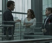 The Circle: Tom Hanks, Emma Watson star in a film about constant mass surveillance