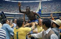 Football legend Pelé on his new film and why he doesn't like his nickname