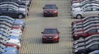Hong Kong car park space sells for Rs 4.27 crores!