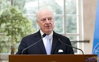 UN envoy: Current truce in eastern Aleppo unilateral