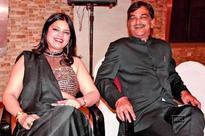 Members of Doc Musica sing and party in Varanasi