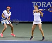 Sania Mirza Is Among Tennis Doubles Legends And India Must Take Pride In It