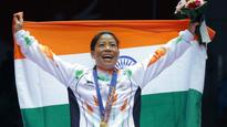 Never let anyone limit your achievements because you are a woman, says Mary Kom