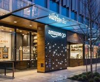 Amazon Go, first checkout-free, cashier-less grocery store opens today