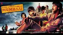 Once Upon a Time in Mumbaai's role was a challenging but enjoyable: Emraan Hashmi
