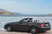 Mercedes-Benz introduces AMG SLC43 in India at Rs 77.5 lakh