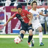 Akasaki lifts Antlers past Sanfrecce, into Emperor's Cup semifinals