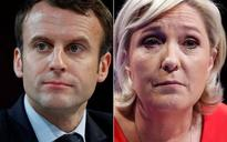 Emmanuel Macron wins televised debate before final round of French presidential election on May 7