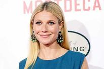 Gwyneth: Coldplay got me through my dad's death