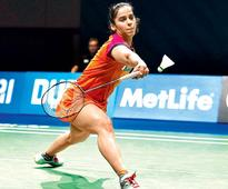 Saina Nehwal will be stronger, assures physiotherapist