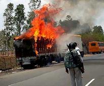 Madhya Pradesh farmers' protest: RSS