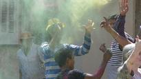 Harassment on Holi leads to acid attack, 13 injured in Jharkhand