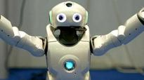 New algorithms to train robots for army