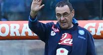 De Laurentiis wants Sarri at Napoli long term