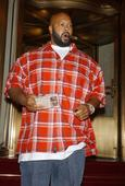 The Endless Fall of Suge Knight 6.8